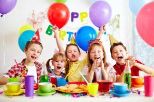 Childrens Parties!